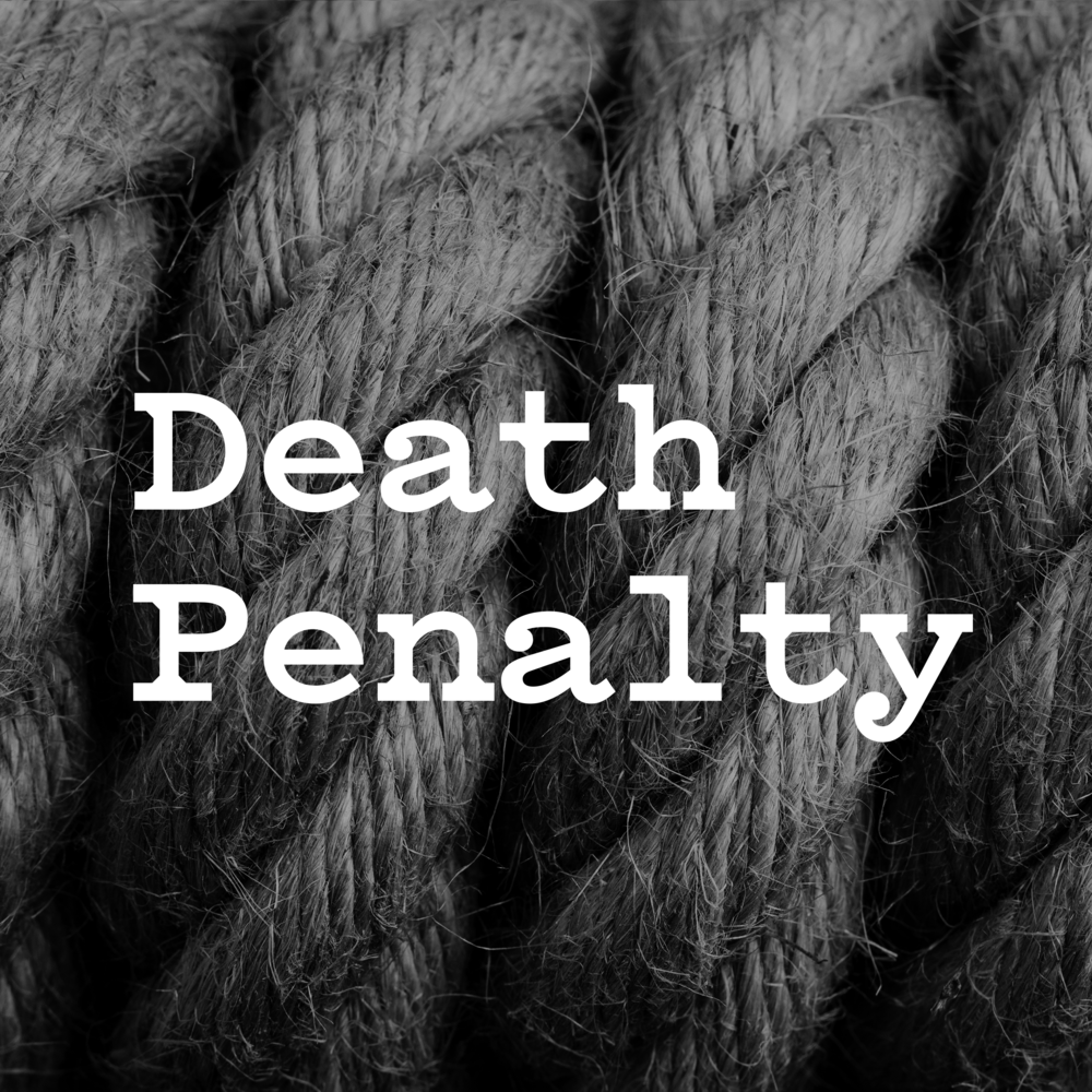 Death penalty final %281%29